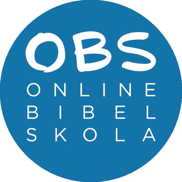 OBS - OnlineBibelSkola.se